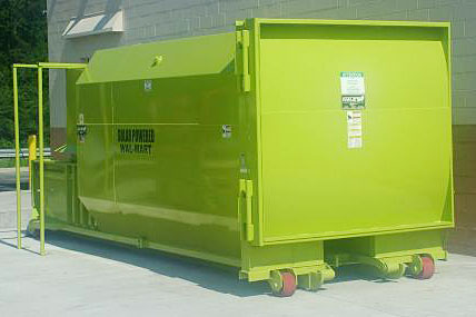 georgia baler and compactor: equipment sales, service, parts and